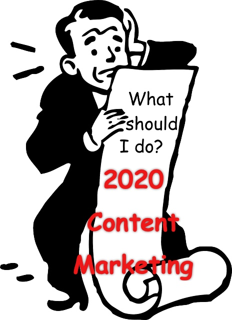 Internet marketing in 2020